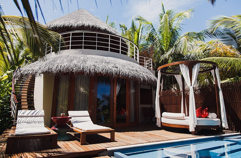 W RETREAT & SPA MALDIVES