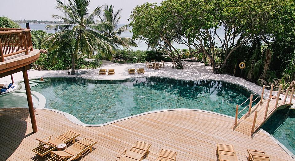SONEVA FUSHI MALDIVES PART 2